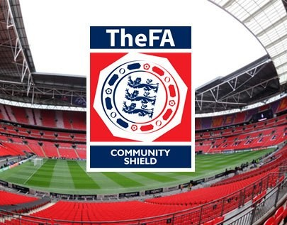FA Community Shield football betting