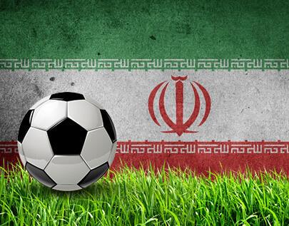 Iran football betting odds