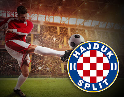 Croatian First Football League football betting