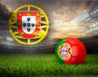 Portugal football betting odds