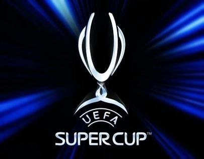 UEFA Super Cup football betting