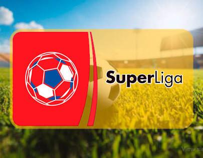 Serbian Super Liga football betting