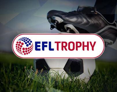 efl trophy football betting