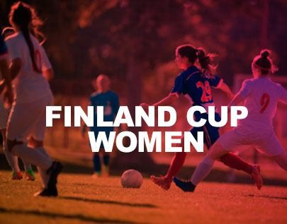 Finland Cup Women football betting
