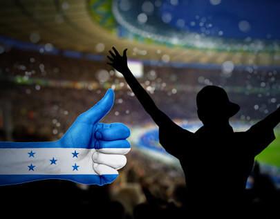Honduras football betting odds