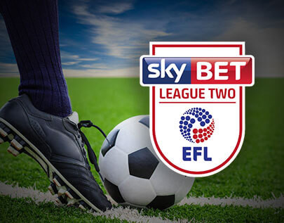 UK League Two football betting
