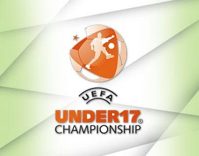 UEFA Championship U17 Qualifiers football betting