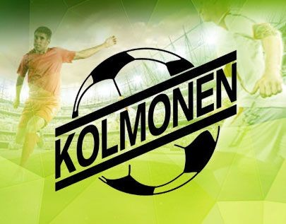 Kolmonen football betting