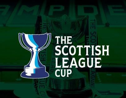 Scotland League Cup football betting