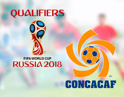 World Cup Qualifying - CONCACAF football betting
