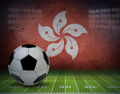 Hong Kong football betting odds