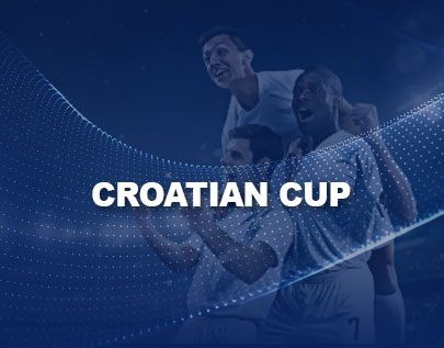 Croatian Cup football betting odds