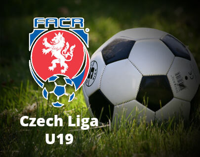 Czech 1. Liga U19 football betting