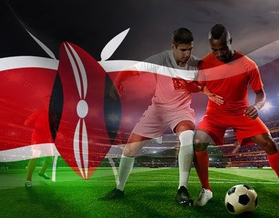 Kenya football betting odds