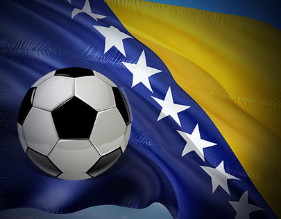 Bosnia & Herzegovina football betting odds