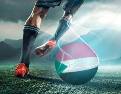 Sudan football betting odds