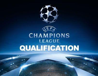 UEFA Champions League Qualification football betting