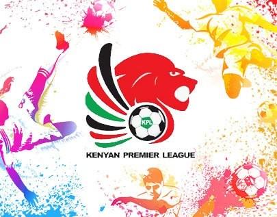 Kenyan Premier League football betting