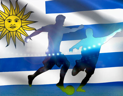 Uruguay football betting odds