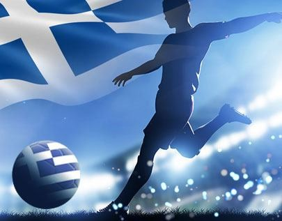 Greece football betting odds