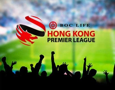 Hong Kong Premier League football betting