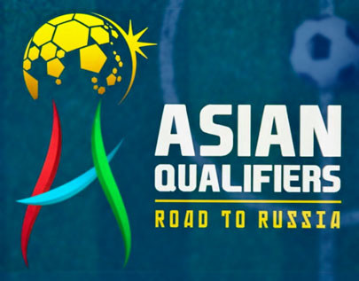 World Cup Qualifying - Asia football betting