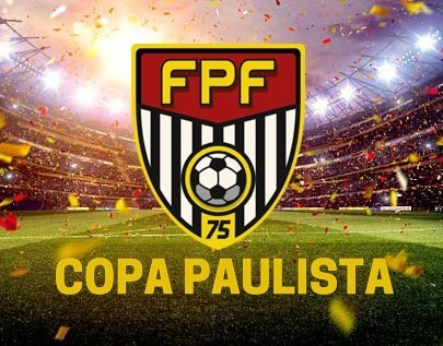 Copa Paulista football betting