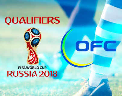 World Cup Qualifying - Oceania football betting