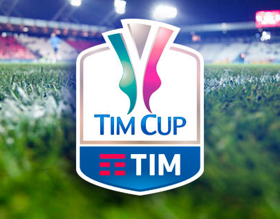 TIM Cup football betting