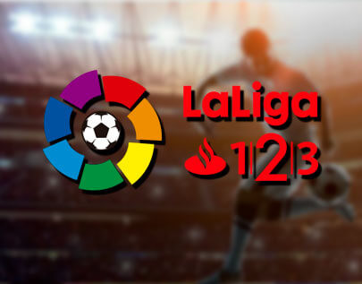 La Liga 2 football betting odds