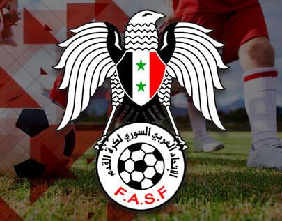 Syria football betting