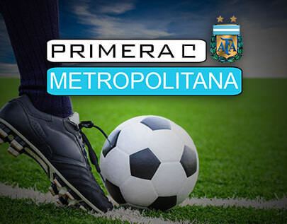 Primera C Metropolitana football betting