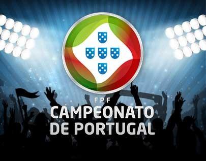 Campeonato de Portugal football betting