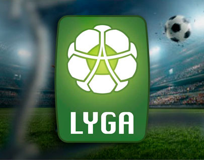 Lithuanian A Lyga football betting