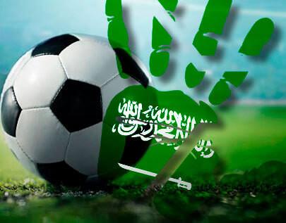 SaudiArabia football betting odds