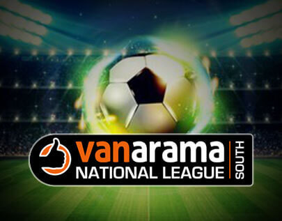 National League South football betting