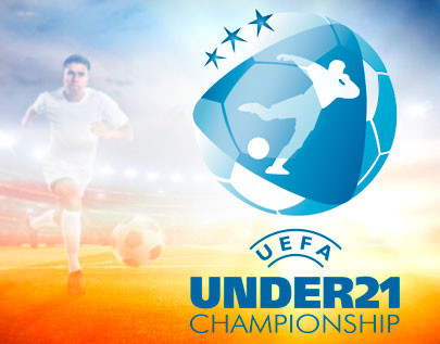 UEFA Championship U21 football betting