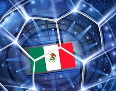Mexico football betting odds