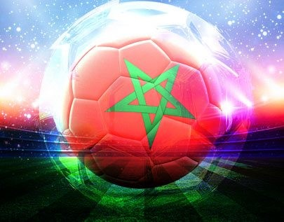 Morocco football betting odds