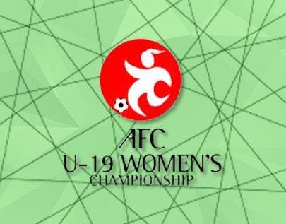 AFC Championship U19 Women football betting