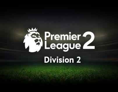 Premier League 2 (Division 2) football betting