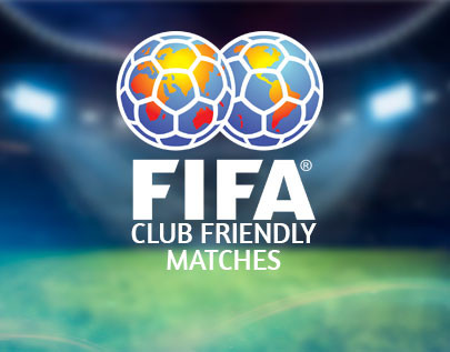 Club Friendly Matches football betting