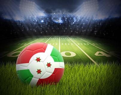 Burundi football betting odds