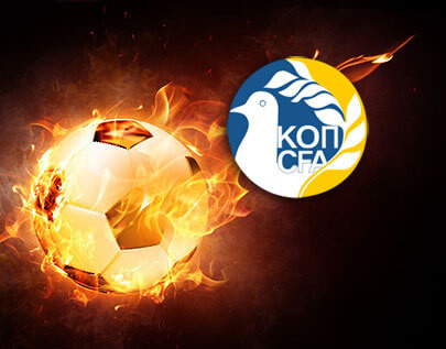 Cyprus 1st Division football betting