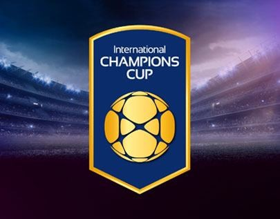 International Champions Cup football betting