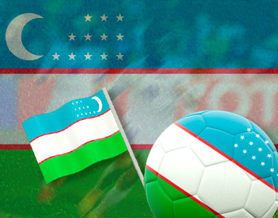 Uzbekistan football betting odds