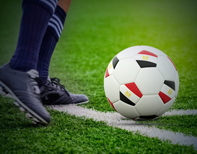 Egypt football betting odds
