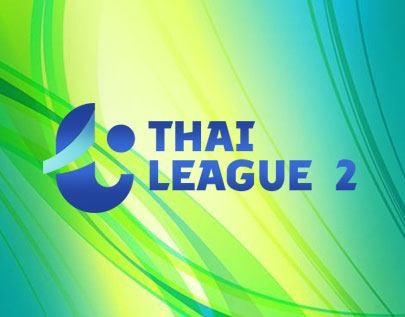 Thai League 2 football betting
