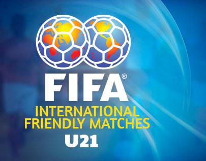 International Friendly Matches U21 football betting