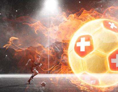Switzerland football betting odds